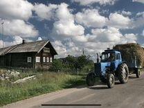 Помощники по хозяйству с проживанием в деревне