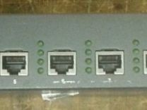Сетевый коммутатор Asante Intra Core 65120 2G