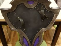 Vanguard shield / dota2 / weta workshop