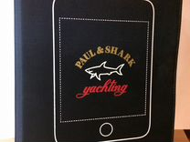 Чехол iPad PaulShark Yachting