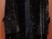 Мутоновая шуба — Одежда, обувь, аксессуары в Нижнем Новгороде