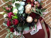 Где купить рассаду цветов в омске, букет 100 розы 60 см