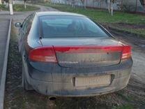 Chrysler Intrepid, 1998 г., Ростов-на-Дону