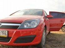 Opel Astra, 2006 г., Уфа