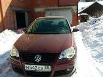 Volkswagen Polo, 2008 г., Саратов
