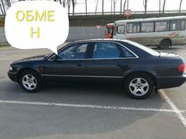 Audi A8, 1999 г., Москва