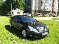 Nissan Teana, 2012 г., Санкт-Петербург