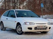 Mitsubishi Colt, 2001 г., Казань