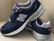 sale retailer d4659 4a502 New Balance M990NV3 made in USA (8US-13US)