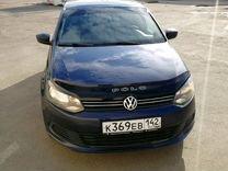 Volkswagen Polo, 2014 г., Томск