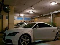 Audi TT, 2012 г., Уфа