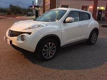 Nissan Juke, 2013 г., Нижний Новгород