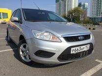 Ford Focus, 2010 г., Нижний Новгород
