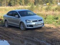 Volkswagen Polo, 2013 г., Ярославль