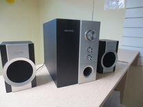 Купить сабвуфер, колонки Microlab, JBL, Sony в Тверской области на Avito b11652e300c