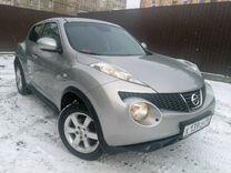 Nissan Juke, 2012 г., Екатеринбург