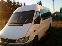 Mercedes-Benz Sprinter, 2007 г., Казань
