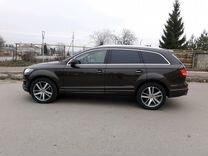 Audi Q7, 2013 г., Казань