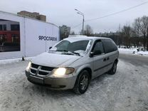 Dodge Caravan, 2002 г., Тула