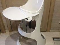 стул для кормления Ikea Leopard купить в санкт петербурге на Avito
