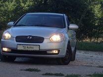 Hyundai Verna, 2008 г., Севастополь