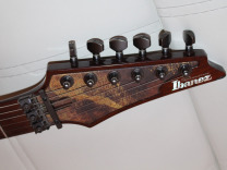 Ibanez J Custom Floyd Rose