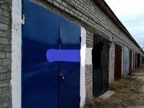 авито купить гараж в барнауле