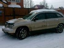Chrysler Pacifica, 2004 г., Москва