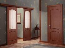 Установка межкомнатных дверей арок входных дверей — Предложение услуг в Санкт-Петербурге