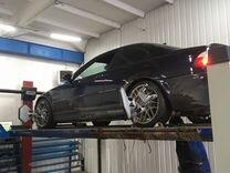 BMW M3, 2002 г., Тюмень