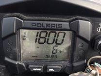 Polaris assault 800 155
