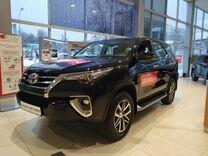 Toyota Fortuner, 2018 г., Екатеринбург