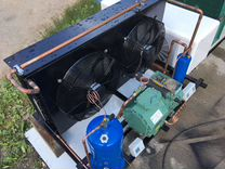 Холодильный агрегат Битцер (Bitzer) 2EC 2.2 б/у