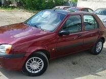 Ford Fiesta, 1999 г., Казань