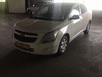 Chevrolet Cobalt, 2013 г., Тула
