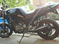 Yamaha xj 6s diversion