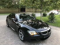 BMW M6, 2008 г., Краснодар
