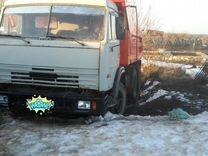 Камаз 55111-С 2001г