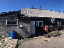 Дом 80 м² на участке 7 сот.