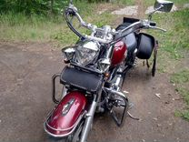 Honda shadow 750 ACE (Хонда Шадоу Эйс)