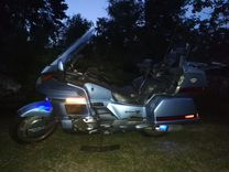 Honda gl1500 goldwing 1990