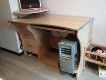 Компьютерный стол — Мебель и интерьер в Таганроге