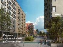 3-к квартира, 157.5 м², 1/6 эт. — Квартиры в Тюмени