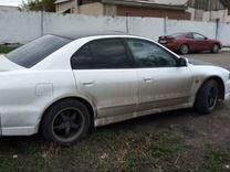 Mitsubishi Galant, 1998, с пробегом, цена 145 000 руб.