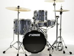 Комплект барабанов sonor safari 12795 черный