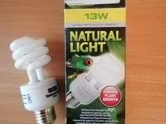 Уф-Лампа для террариума