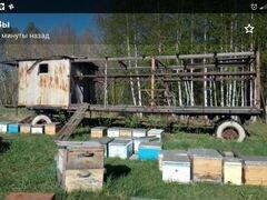 Прицеп пчеловода