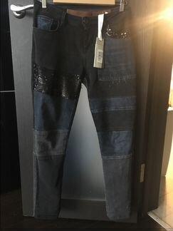 1a6a81c88cc4 armani - Diesel, DG - купить женские джинсы дешево в Москве на Avito