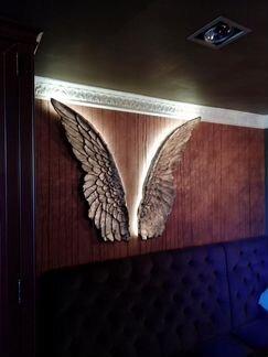 Панно «Крылья» объявление продам