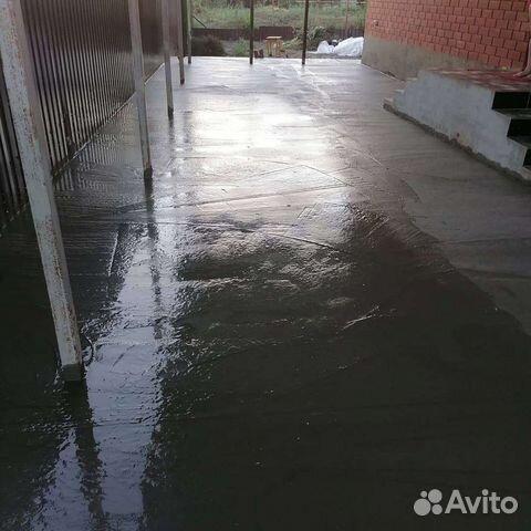 Бетон брюховецкая бетоны продажа